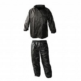 Αντιανεμικό Αδιάβροχο μηχανής σετ παντελόνι-μλούζα oem bl90
