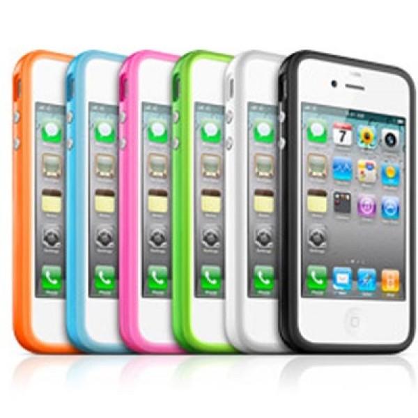 Bumper για iphone 5