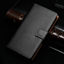 Sony Xperia E θήκη πορτοφόλι & stand
