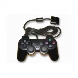 Ενσύρματο χειριστήριο Doubleshock για PS3/PS2/PC