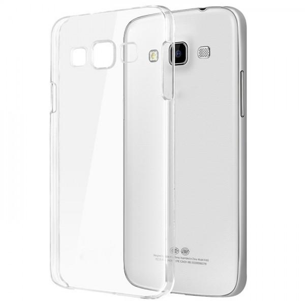 Samsung Galaxy S7 Edge Back Cover Σιλικόνης Διάφανο oem
