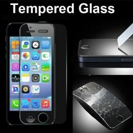 Tempered Glass 9H iPhone 4/4s Επίστρωση Oleophobic για οθόνη χωρίς αποτυπώματα