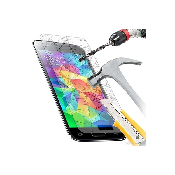 Huawei Y6 2017 Tempered Glass
