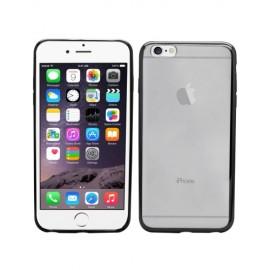 iphone 6/6s Back Cover Σιλικόνης Διάφανο oem