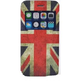 iphone 4/4s θήκη call display & stand Great Britain