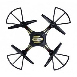 Leason LS-129 Drone Τηλεκατευθυνόμενο Τετρακόπτερο 6 Axis Gyro 2.4GHz 3D