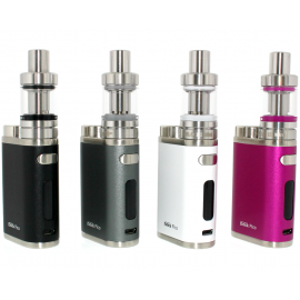 ELEAF ISTICK PICO 75W TC MOD KIT + MELO 3 ΤΡ98