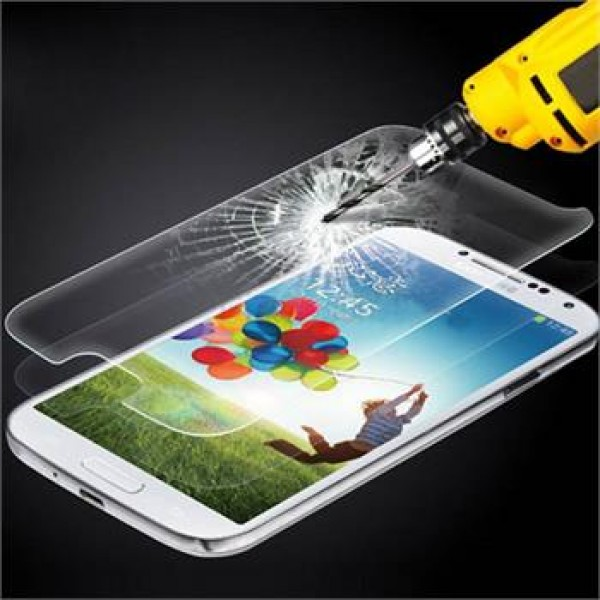Samsung S Duos Tempered Glass