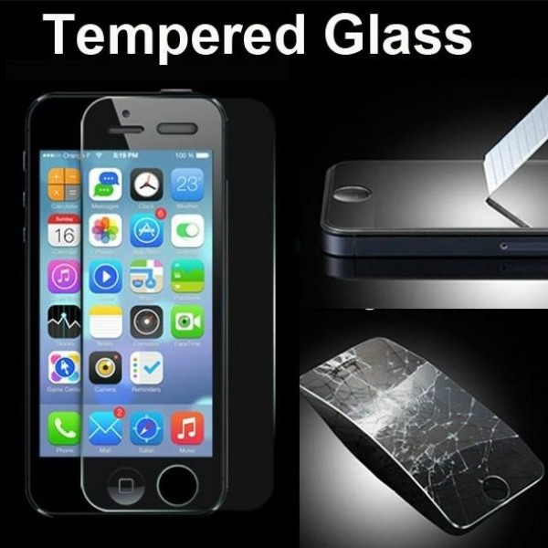 Tempered Glass 9H iPhone 4/4s