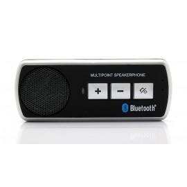 Bluetooth Speakerphone Κιτ ανοιχτής συνομιλίας αυτοκινήτου GT090