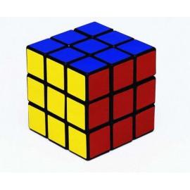 Ο κύβος του Ρούμπικ - Medium