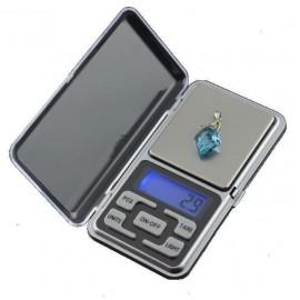 Επιτραπέζια mini ψηφιακή ζυγαριά ακριβείας