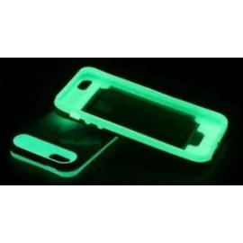 I-Glow θήκη για iphone 4/4s