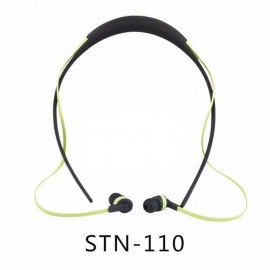 Bluetooth Stereo Sport Headset Ακουστικά Σπορ STN-110  OEM
