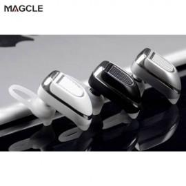 FINEBLUE FX-6 Ασύρματο Bluetooth Ακουστικό ΜΑΥΡΟ