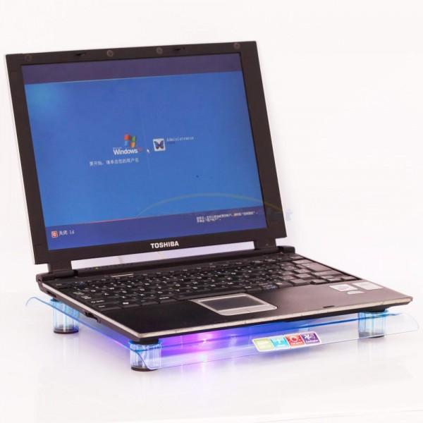 828 Big-Fan ανεμιστήρας ψύξης για Laptop