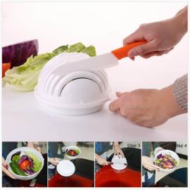 Κόφτης σαλάτας - Salad Cutter Bowl