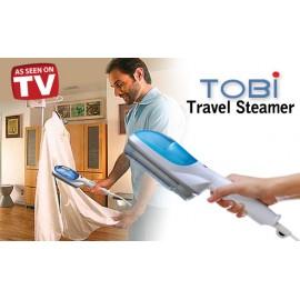 Tobi Travel Steamer - Σίδερο Ταξιδίου με ατμό
