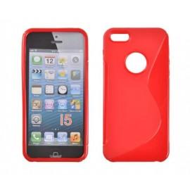 Θήκη σιλικόνης για iphone 4/4s show apple