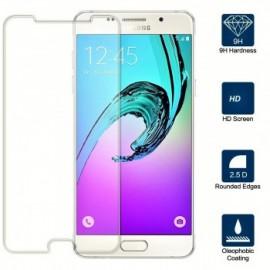 Samsung Galaxy   A5 2017 Tempered Glass