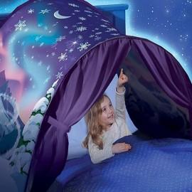 Παιδική Σκηνή Κρεβατιού Pop Up Dream Tents - Winter Wonderland