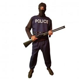 ΣΤΟΛΗ ΑΝΔΡΙΚΗ POLICE