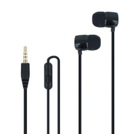 Earphones CM-360 Forever black