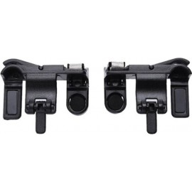 Buttons Gamepad K01 Mobile Gaming Fire Trigger Assist για iOS & Android Συσκευές