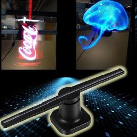 3D ολογραφική οθόνη LED – Holographic Advertising Machine ZY-L10