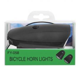 FY-058 Φως ποδηλάτου