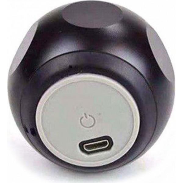 Φορητό mini Ηχείο Bluetooth Andowl M10 Μαύρο