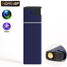 K6 1080P Hidden Spy Camera Lighter Night Vision Camcorder Video Recorders