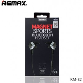 Aκουστικά Remax Magnet Sports RM-S2 Bluetooth Headset