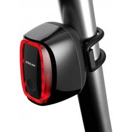 Meilan X6 Οπίσθιο Φως Ποδηλάτου Επαναφορτιζόμενο L..