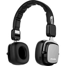 Ακουστικά Bluetooth Stereo Awei A750BL  Μαύρο