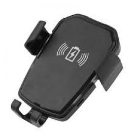 K81 Car Wireless Charging Phone Holder - BLACK